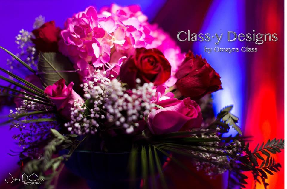 Classy Designs, LLC