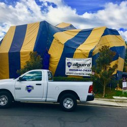 Photo Of Allguard Termite Pest Control Ventura Ca United States