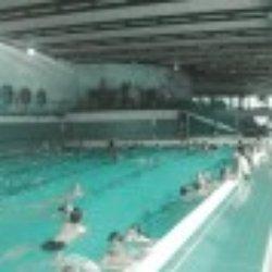 Nauticaa centre aquatique et espace de remise en forme for Piscine lievin