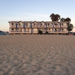 Photo Of Inn On The Beach Hotel Ventura Ca United States Beach