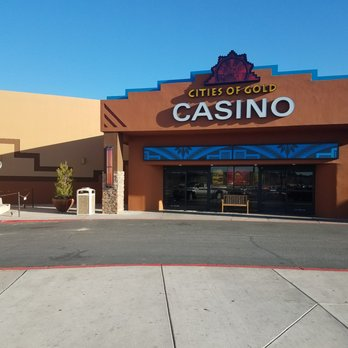 Cities of gold casino new mexico gambling addictions and problem gambling