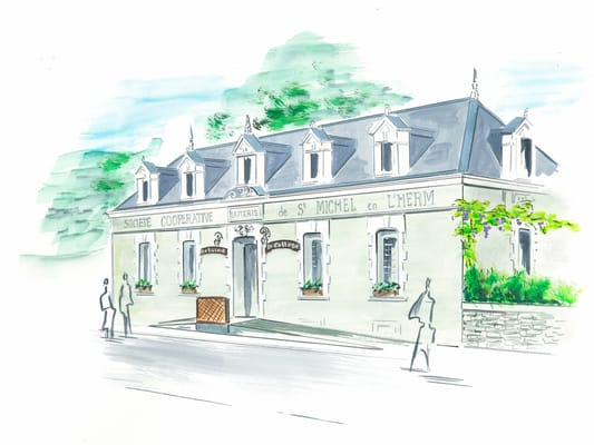 Restaurant Le Cottage Talmont St Hilaire