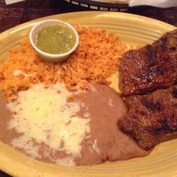 Ixtapa Mexican Restaurant Menu Montgomery Al