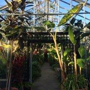 ... Photo Of Roger Williams Park Botanical Center   Providence, RI, United  States.