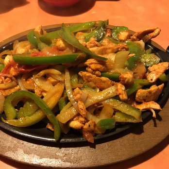 Photo Of Los Vaqueros Mexican Restaurant Winder Ga United States En Fajitas