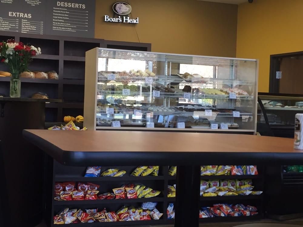 Grand Cafe And Bakery Farmington Mi