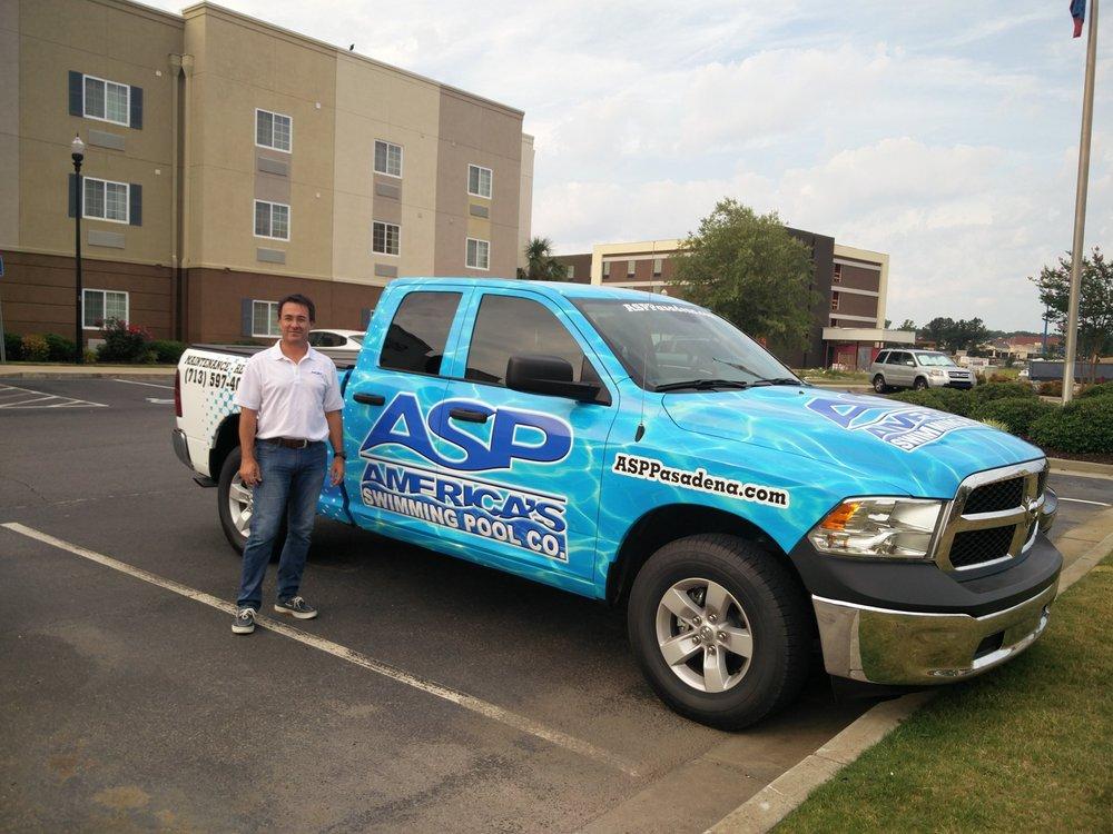 ASP - America's Swimming Pool Company - 10 Photos - Pool