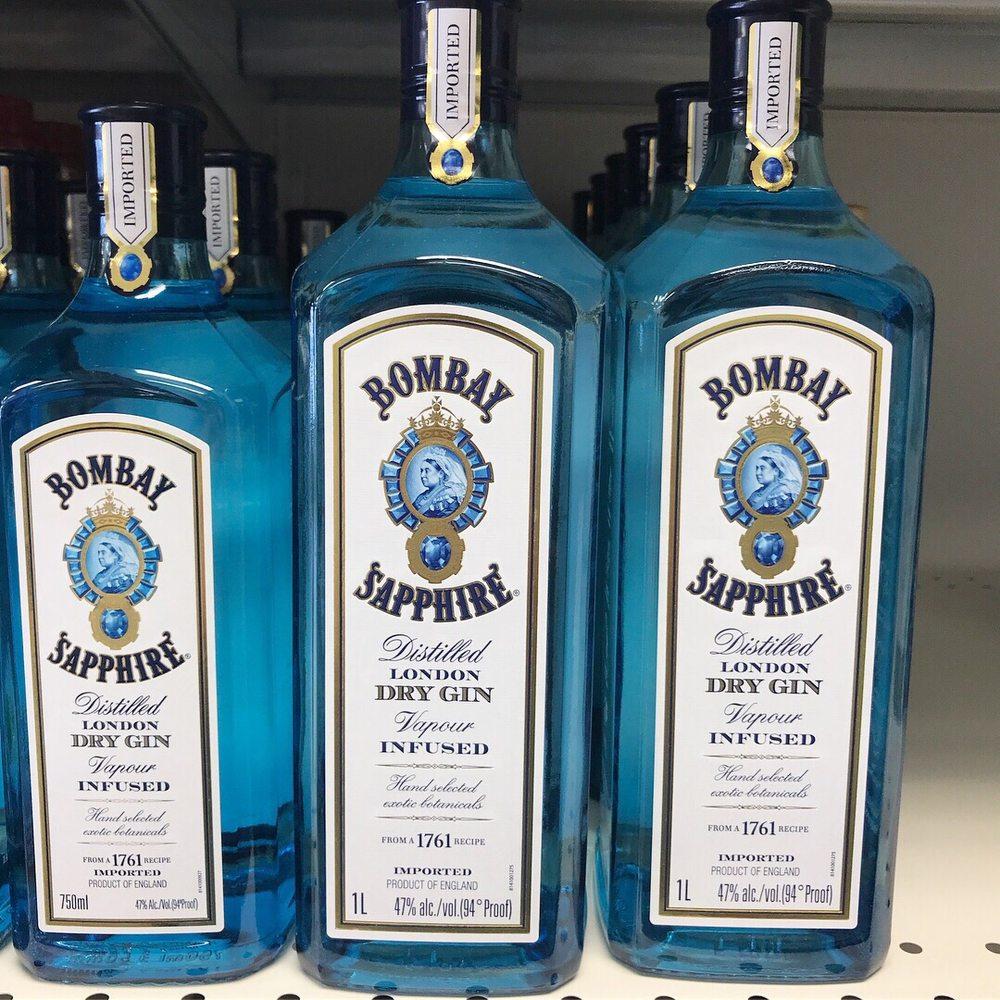 Atlantic Beach Kosher Wine & Liquor: 99 The Plz, Atlantic Beach, NY