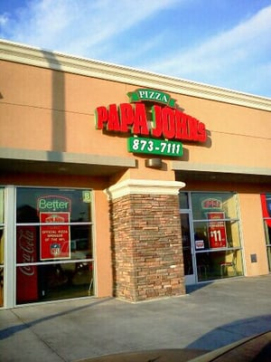 We find 3 Papa Johns locations in Bakersfield (CA). All Papa Johns locations near you in Bakersfield (CA).