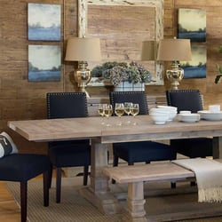 Awesome Photo Of Harvest   Menlo Park, CA, United States. The Hudson Dining Table