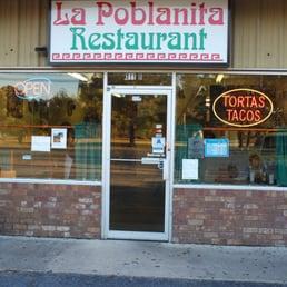 La Poblanita Restaurant Myrtle Beach Sc