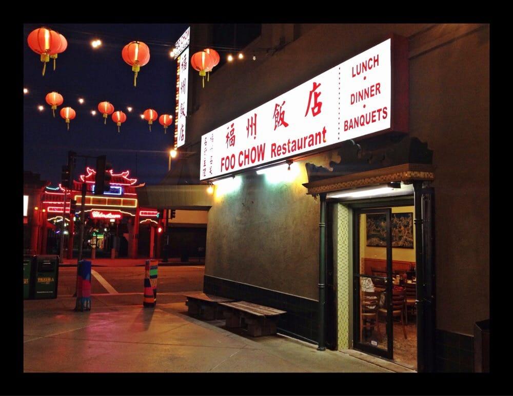 Asian restaurant los angeles