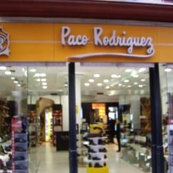 Zapaterías Calle Calzados Paco Rodríguez Sierpes37Duque iPZwkuXOT