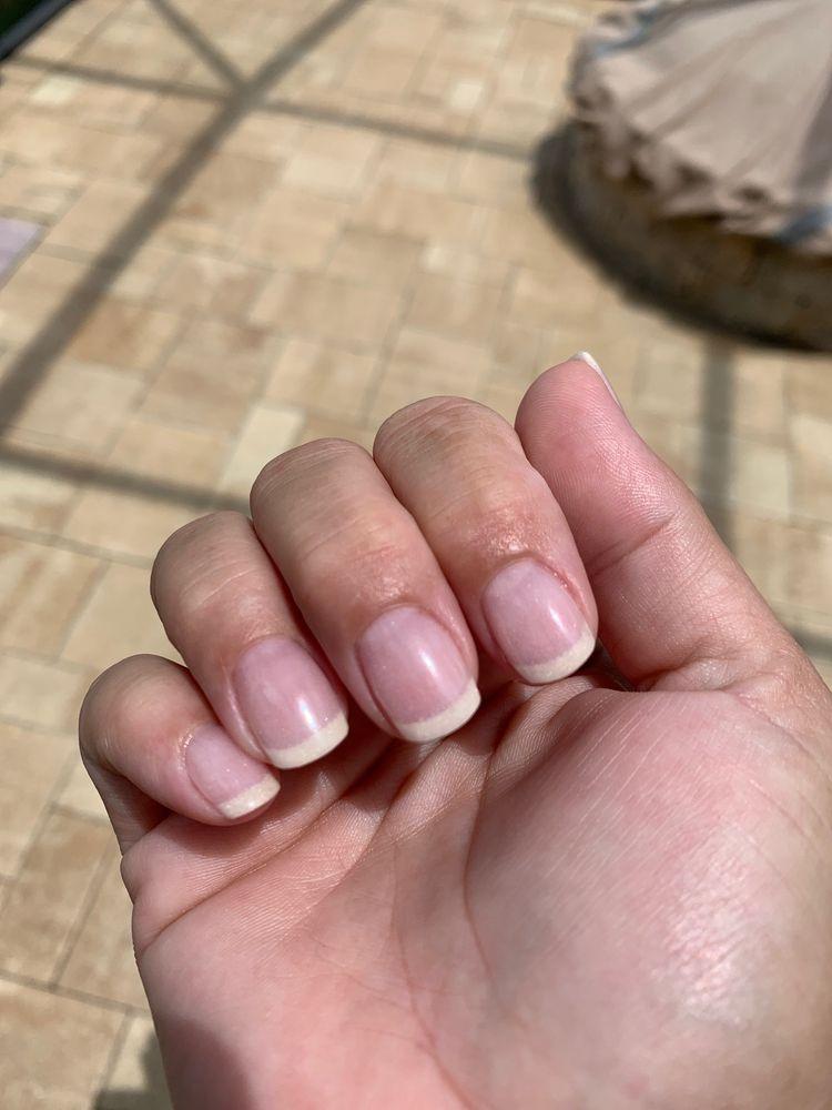 Angel Nails and Spa Fishhawk: 15274 Fishhawk Blvd, Lithia, FL