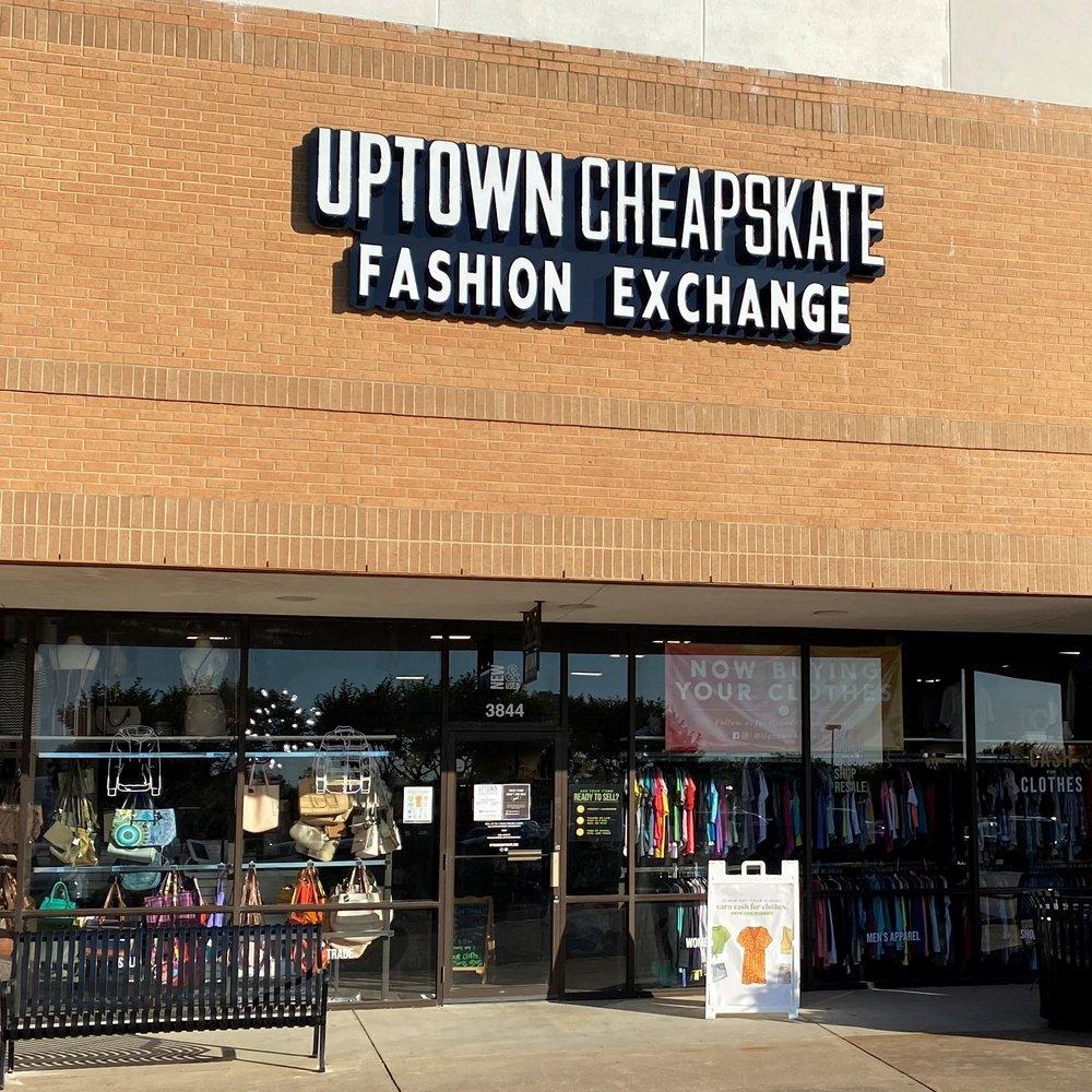 Uptown Cheapskate - Addison