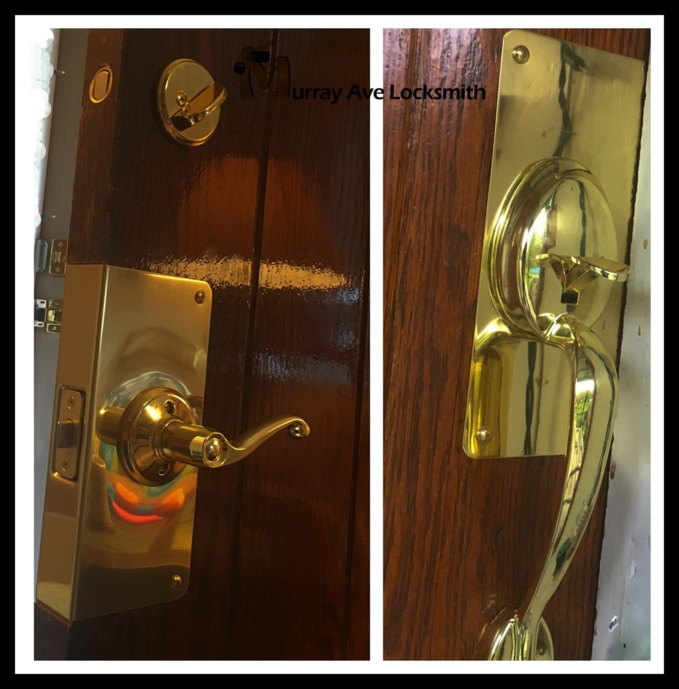 Murray Avenue Locksmith