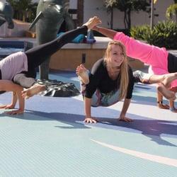 Yoga 720 2nd St N St Petersburg FL United States Phone Number