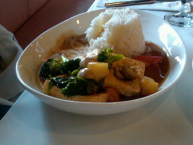 Thai Restaurant West Roxbury