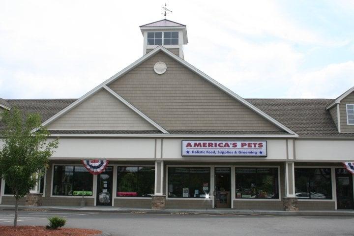 America's Pets: 142 Lowell Rd, Hudson, NH