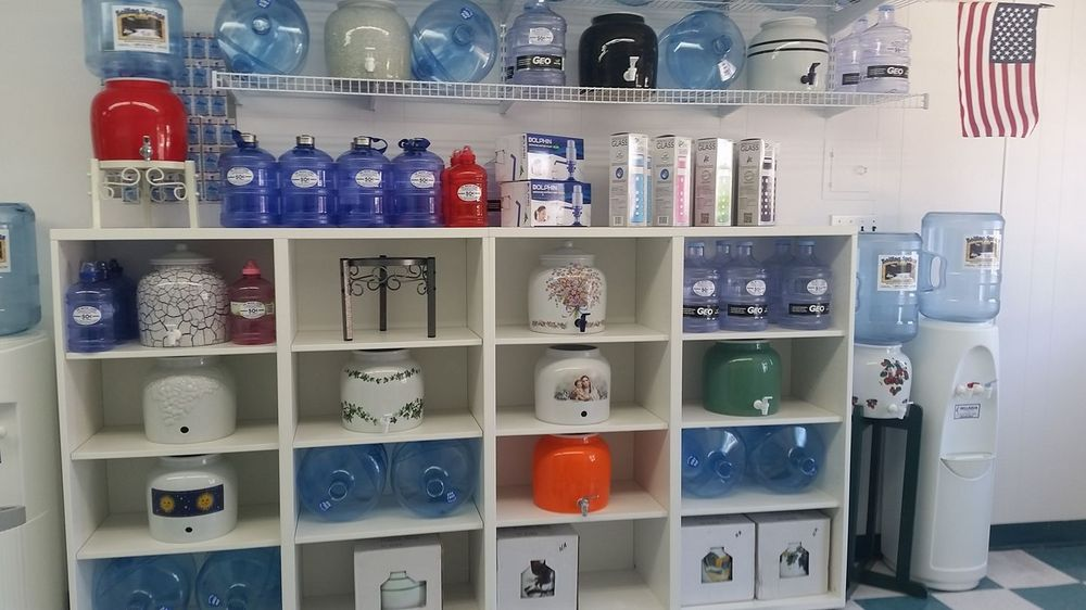 The Water Store: 61 Saddle River Ave, South Hackensack, NJ