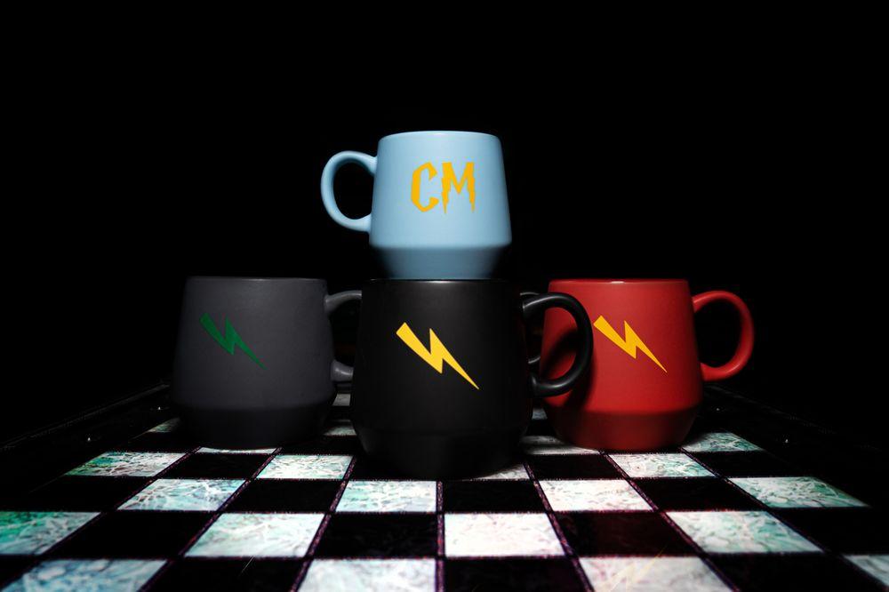 The Coffee MUGG: 1112 Morgan Ave, Corpus Christi, TX