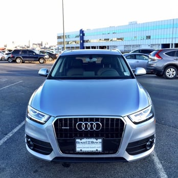 Audi Meadowlands Photos Reviews Car Dealers Rt - Audi dealerships in new jersey