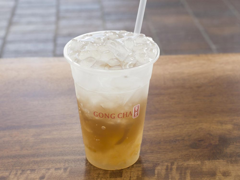 Gong Cha: 17883 Colima Rd, City of Industry, CA