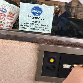 Kroger Pharmacy Pharmacy 5730 Seawall Blvd Galveston Tx