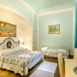 Soggiorno Pitti - 12 foto - Bed & Breakfast - Piazza Pitti 8 ...
