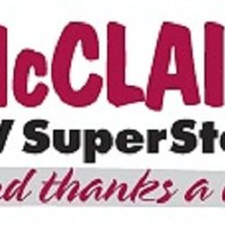 Mcclains rv okc