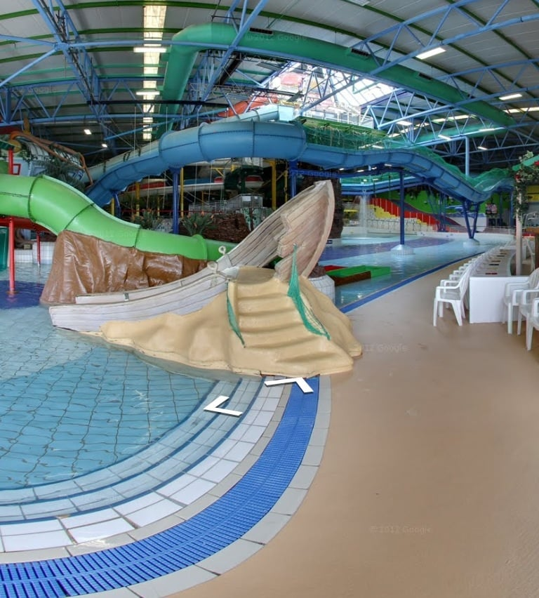 Waterworld (Stoke-on-Trent, England): Top Tips Before You