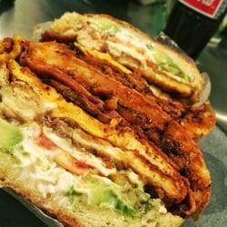 Chinantla Restaurant Brooklyn Ny