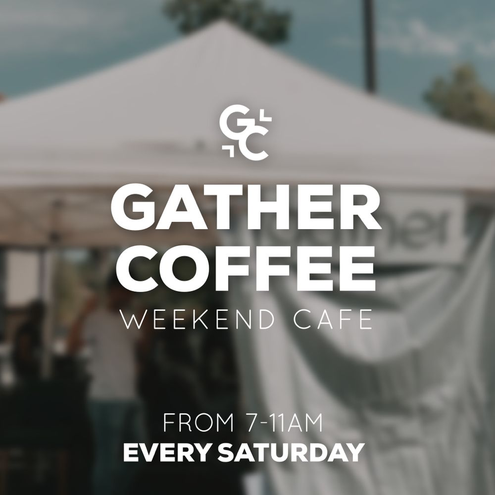 Gather Coffee: 7895 Mission Grove Pkwy, Riverside, CA