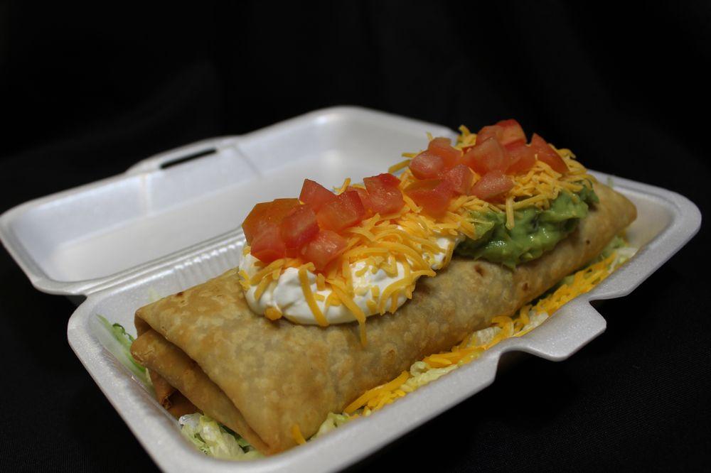RosaRito's Mexican Food: 12725 W Indian School Rd, Avondale, AZ
