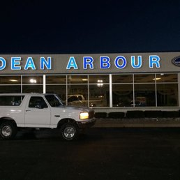 Photos For Dean Arbour Ford Of Tawas Yelp