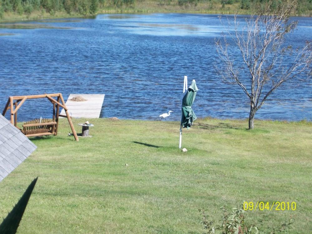 Red Pine Campground: 5020 Ogston Dr, Saginaw, MN