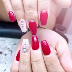 Lee Nails 64 Photos 36 Reviews Nail Salons 3240 N John Young Pkwy Kissimmee Fl Phone Number Services Last Updated January 16 2019 Yelp