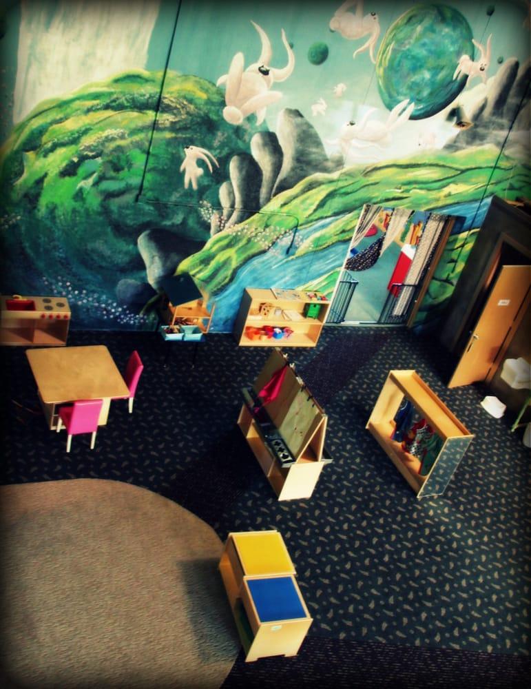 Wonderland Enrichment Arts - Kinderopvang - 1101 W Main St ...