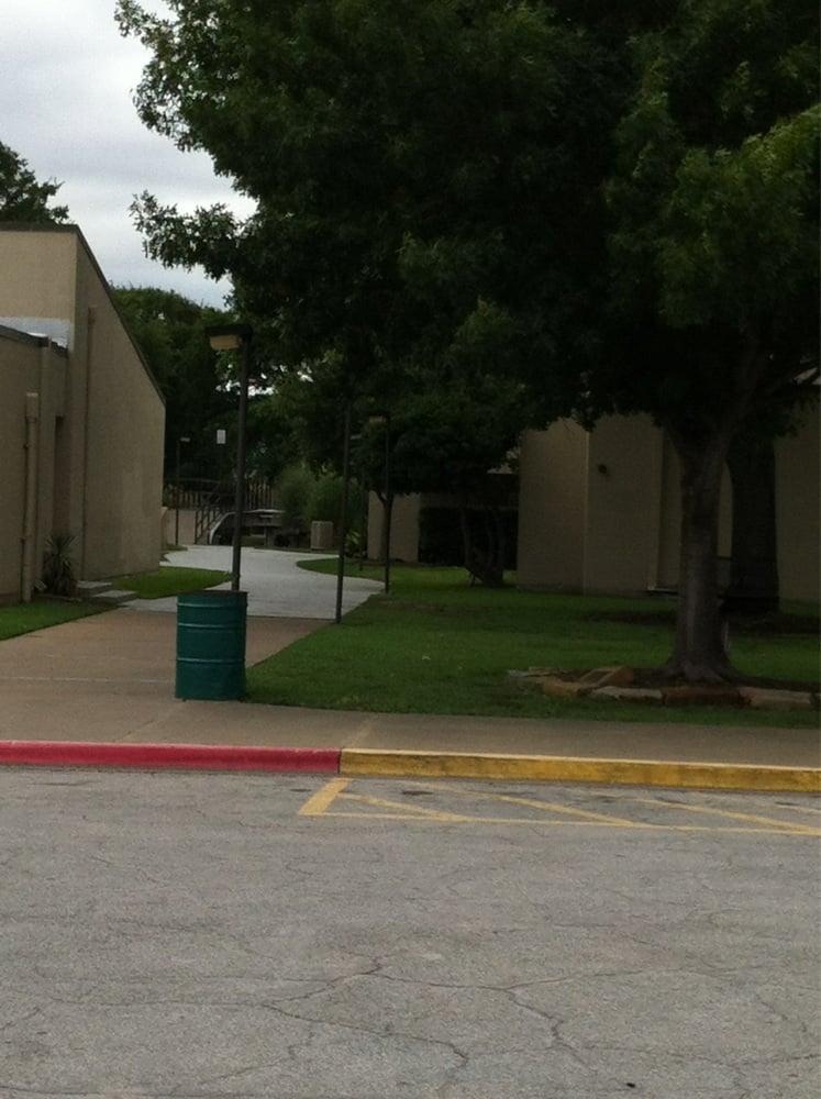 White Settlement Recreation Center Fitness - Recreation ...