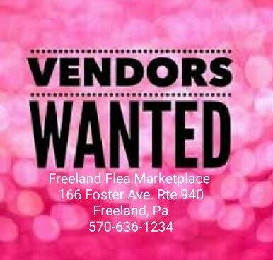 Freeland Marketplace: 166 Foster Ave, Freeland, PA