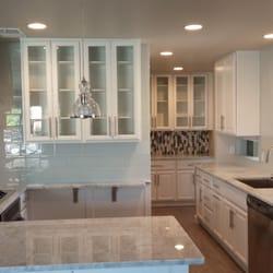 Photo Of Cabinets 4 Less   Mesa, AZ, United States. Classic White Kitchen