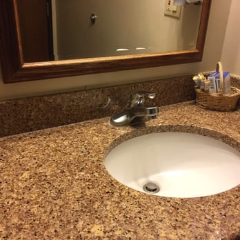 Photo Of Comfort Inn   Valentine, NE, United States. The Common Bathroom  Near