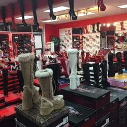 Red Shoes New 20 Photos Amp 34 Reviews Shoe Stores