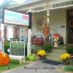Photo Of Dreamingincolor   Murfreesboro, TN, United States. Front Of Store