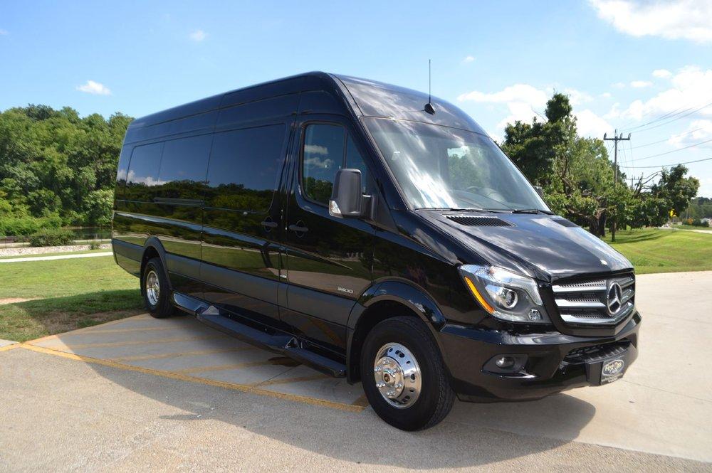 Nikko's Worldwide Chauffeured Services: 14902 Henry Rd, Houston, TX