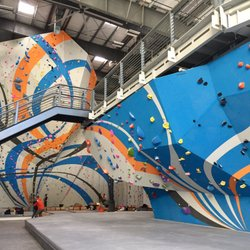 P O Of Sender One Climbing Yoga Fitness And Sender City Los Angeles