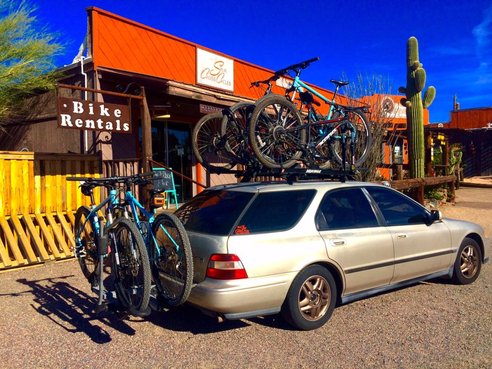Spur Cross Cycles: 6738 E Cave Creek Rd, Cave Creek, AZ