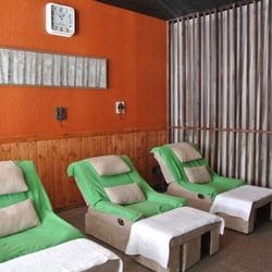 Beijing Foot Massage Kirkland