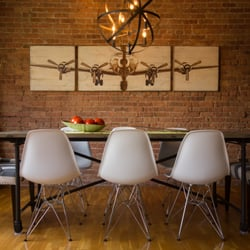 Photo Of Design Inside   Chicago, IL, United States. A Large Dining Room