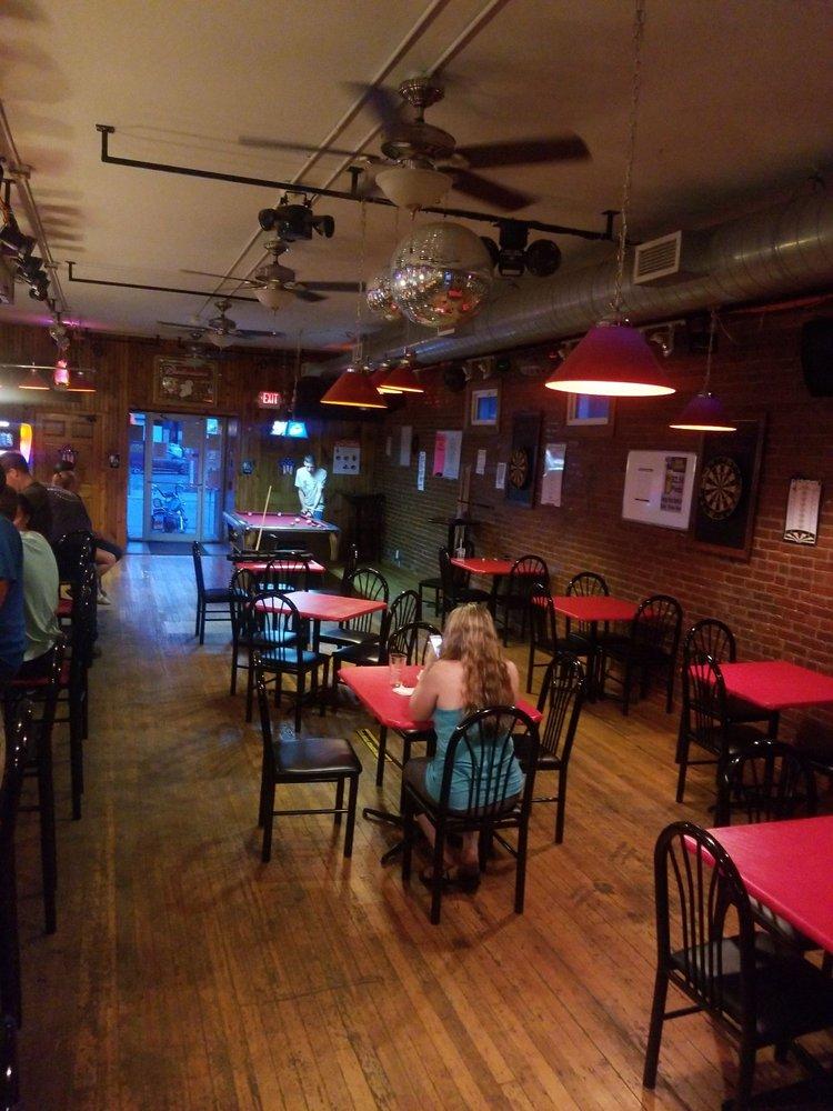 Scooters Pub: 2672 Main St, Whitney Point, NY